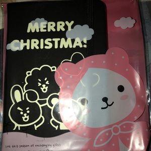Other - Bt21 notebook